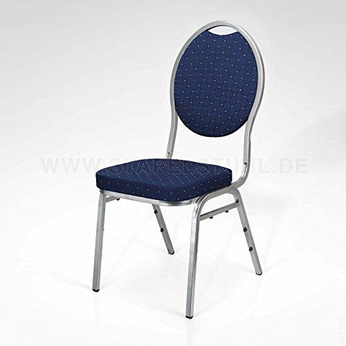 8er Set Bankettstühle Stapelstühle Konferenzstühle Seminarstuhl Seminarstühle Konferenzstuhl...