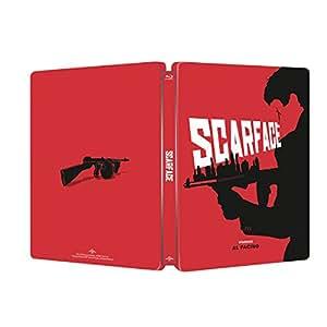 Scarface (Blu-Ray) (Steelbook)