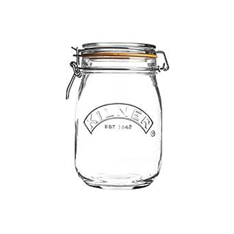1 Litre Original Preserve Jar