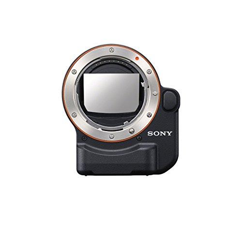 Adapter (E-Mount auf A-Bajonett) für 35mm Vollformat Kamera ILCE-7 und ILCE-7R ()