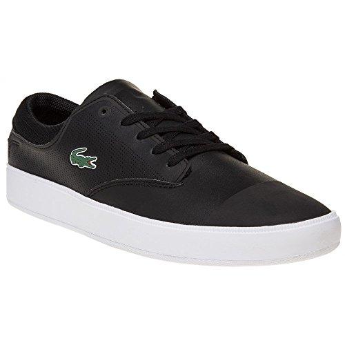 Nero Lacoste Sneaker ifte L Moda Uomo W4Ywwrxn