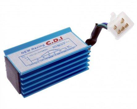 CDI Zündeinheit ELEC für Vision 50 SA50 AF29 (gerader Zylinderanschluss)