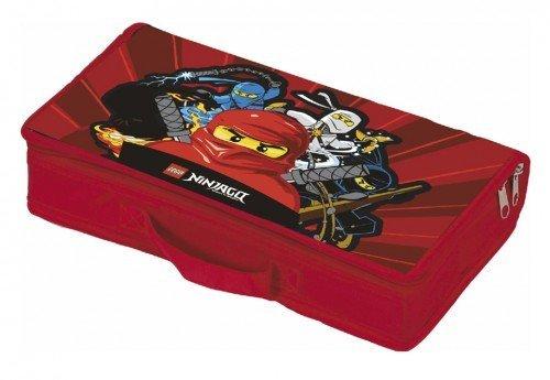 LEGO - Juego de construcción Ninjago (Graphic Solutions AS SD804)