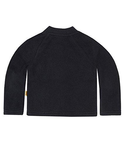 Steiff Unisex Baby Sweatshirt 0006878 Sweatshirt 1/1 Sleeves Blau (Marine 3032)