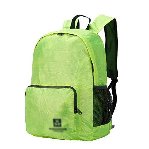 db4c0401322ac HWLXBB Outdoor Bergsteigen Tasche Männer und Frauen 20L Wasserdichte  MehrzweckBergsteigen Tasche Wandern Camping Bergsteigen Freizeit Rucksack  Rucksack 4