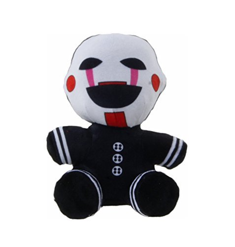 Five Nights At Freddys - Marionette Plush - The Puppet Plush - Brand New - 25cm 10""