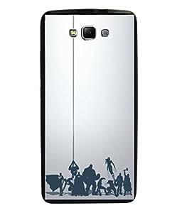 Techno Gadgets back Cover for Xiaomi Redmi 2