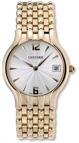 Concord Veneto Herrenuhren 0311306