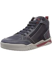 3757f9610f6bcf Suchergebnis auf Amazon.de für  Reißverschluss - Sneaker   Jungen ...