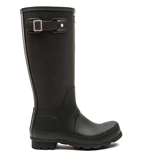 Hunters Original Tall Classic W23499, Unisex-Erwachsene Stiefel Mehrfarbig