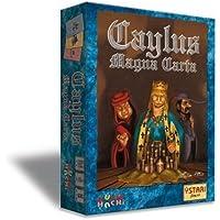 Caylus Magna Carta Jeu de société