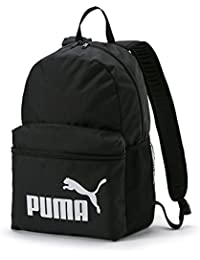 Phase Backpack Black