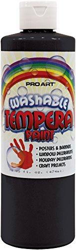 pro-art-liquid-washable-tempera-paint-16-ounce-black