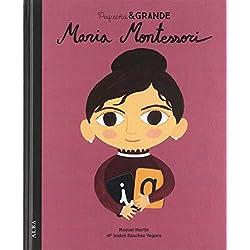 Pequeña & Grande Maria Montessori: 25