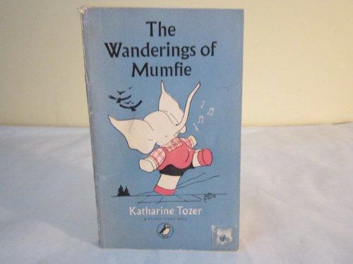 The wanderings of Mumfie