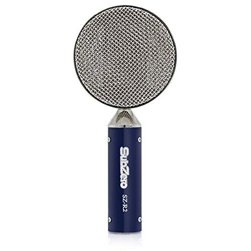 SubZero R2 Bändchenmikrofon