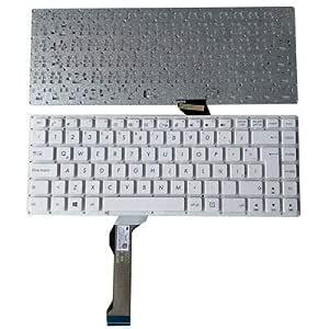 Original New for Asus E402 E402M E402MA E402S E402SA US Black Keyboard