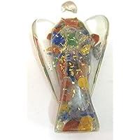 Schöne Chakra Energetische Schutzengel Crystal Healing Herren Frauen Geschenk Reiki Feng Shui Wicca Fairy Chakra... preisvergleich bei billige-tabletten.eu