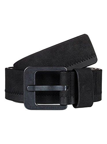 QUIKSILVER Binge - Faux Leather Belt - Kunstleder Gürtel - Männer