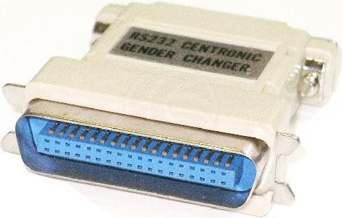 Cablematic - Centronics Adapter