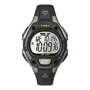 Timex Sport Ironman Midsize Triathlon 30 Lap Watch - T5E961