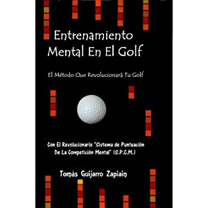 Entrenamiento Mental en el Golf