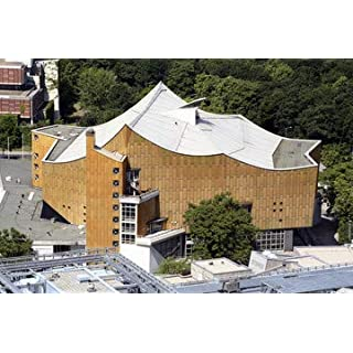 adrium Kammermusiksaal Berlin (645765) 30 x 20 cm