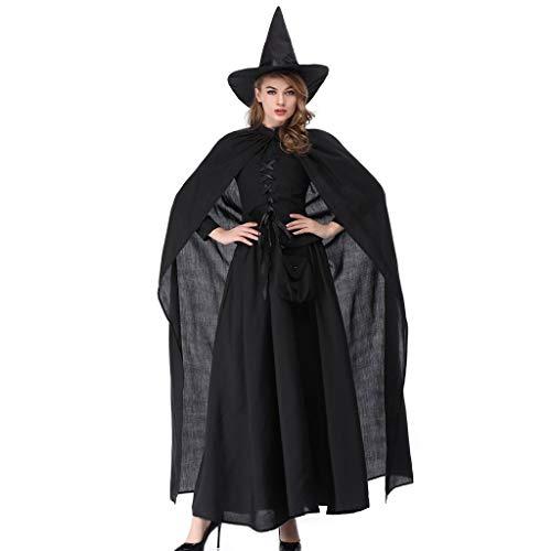 Old Navy Kinder Halloween Kostüm - MIRRAY Halloween Kostüm Damen Hexe Karneval