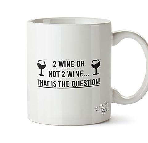 Hippowarehouse 22ou non à vin Vin qui est la Question.