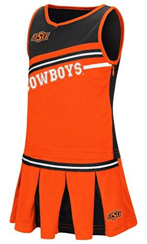 Oklahoma State Cowboys NCAA Toddler