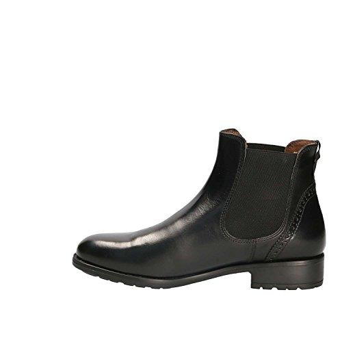 MARITAN 170577 Boots à Talons Femmes Noir