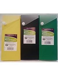 Slider estuche, colores varían Ver Listado para Color por Wexford