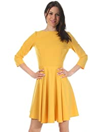Nife Women's Round Dress