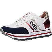Suchergebnis auf für: Tamaris Sneakers weiß