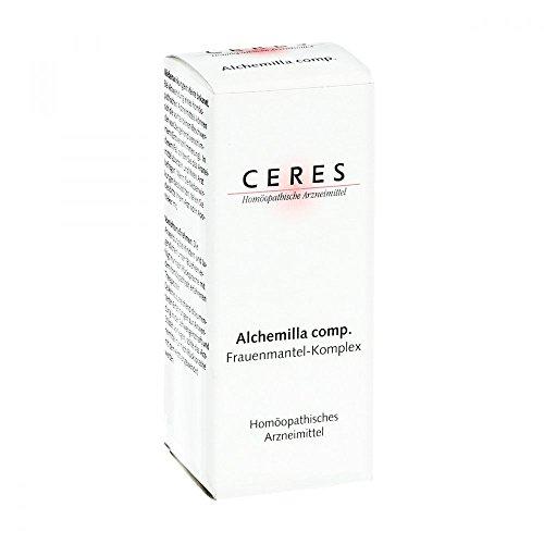 Ceres Alchemilla composit 20 ml