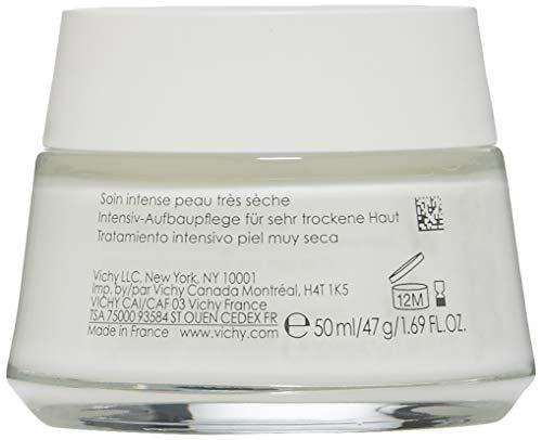 Vichy Nutrilogie 2 Crema Hidratante Facial para Pieles Secas – 50 ml