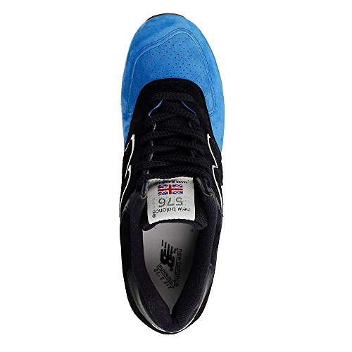 "Herren Sneakers ""576"" - Made in England PNB navy-bolt"