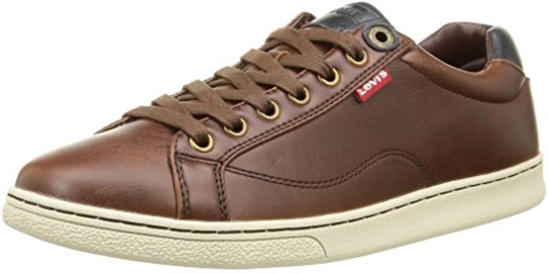 Levi's 221764  Herren Sneakers  Billig und erschwinglich Im Verkauf