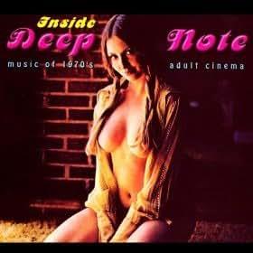 1970s 2 adult bonus cinema deep dvd inside music note