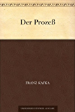 Der Prozeß (German Edition)