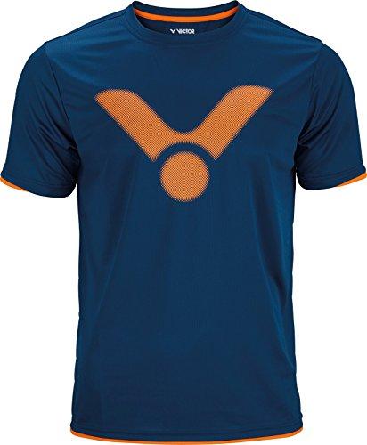 Victor T-Shirt blau 6488-152