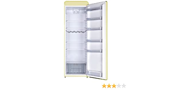 Retro Kühlschrank Pkm : Pkm sl sc l kühlschrank a cm höhe kwh jahr