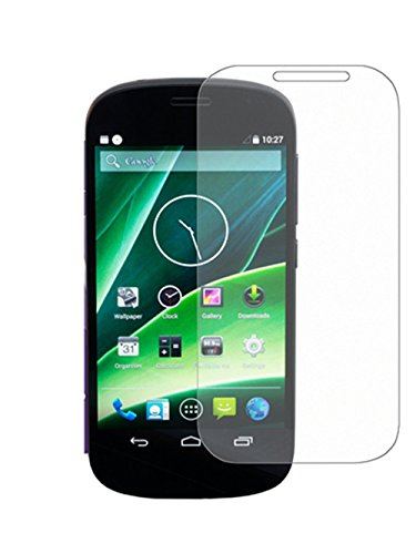 Yota YotaPhone 2 Cristal Vidrio Templado Premium, Protector de Pantalla de Dureza...