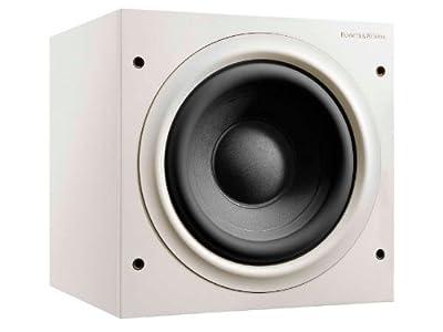 Bowers & Wilkins ASW608 Active subwoofer 200W White - subwoofers (Active subwoofer, 200 W, 23 - 140 Hz, 90 dB, 33000 ?, 20 cm) in promozione su Polaris Audio Hi Fi