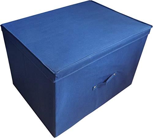 Neusu Caja almacenamiento plegable superjumbo servicio