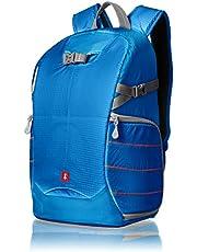 AmazonBasics Trekker Camera Backpack - Blue