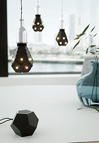 nanoleaf Ivy Smarter LED-Kit: Apple Home-Kit Beleuchtungs-Set - 9