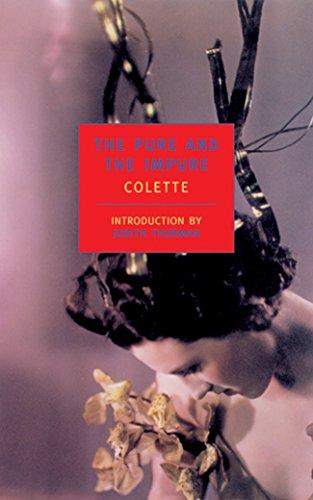 The Pure and the Impure (New York Review Books Classics) por Colette