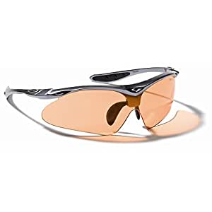 Alpina Frenetic Zinn, Gläser: Varioflex Orange, Sonnen Brille Modell 2011