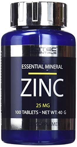 Scitec Nutrition Zinc vitamina 100 tableta